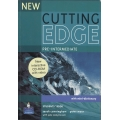 New Cutting Edge Pre-Intermediate with Workbook and CD-ROM Pack