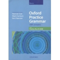 Oxford Practice Grammar: Basic with Answers