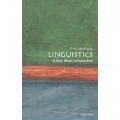 Linguistics: A Very Short Introduction