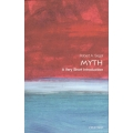 Myth A Very Short Introduction