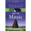 Oxford ABC of Music