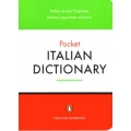 Pocket Italian Dictionary