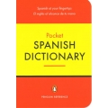 Pocket Spanish Dictionary
