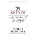 Keynes, The Return of  the Master