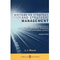 Writers on Strategy and Strategic Management