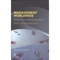 Management Worldwide: Distinctive Styles Amid Globalization