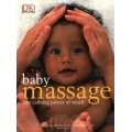 Baby Massage, The Calming Power of  Touch